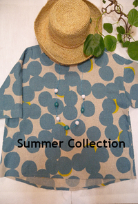 ~ 2017 Summer Collection ~