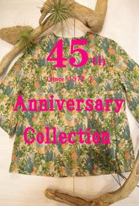 ~ 45th Anniversary  ~