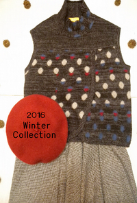 ~ 2016 Winter Collection ~