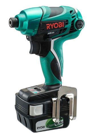 RYOBI 充電式インパクトドライバ BID-143