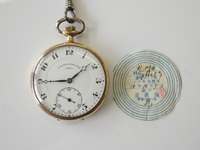 『 おじいさんの古時計 』