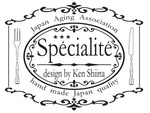 Specialite/Entreeスタッフ