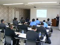 「神戸発・優れた技術」認定企業交流会でテクノバードを見学しました