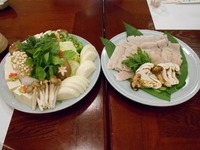 鍋料理 (2)