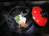 会席料理12