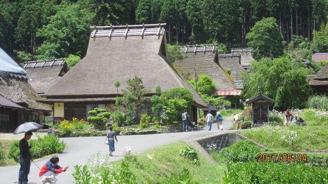 京都美山町02
