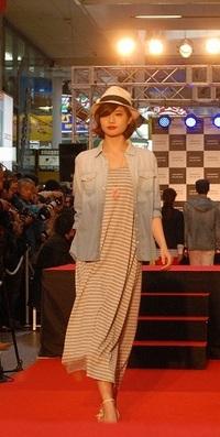 イベントレポート*ファッションショー*