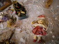 ~ merry X'mas ~