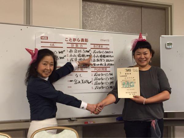 第6回神戸レディースMG@舞子ビラ!!!