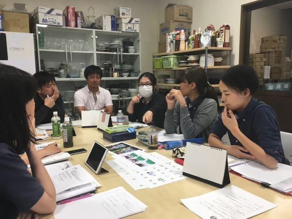 東大阪、住道駅、業務用食品、冷凍食品卸のナコムさんにSNSサ・・・