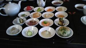 『中国菜 心香』 @西天満