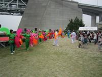 ヤンコー踊り