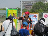 平磯 7/29親子海釣り教室開催!