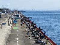 平磯 「神戸市長杯釣り大会」開催!