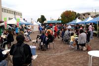 11月5日(土)は、「第2回ほぼ100%こうべ祭り」も同時開催!