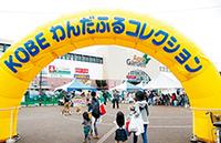 ノエビアスタジアム神戸での開催が決定!