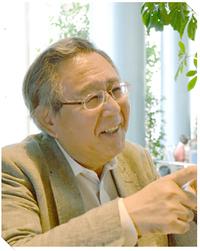 当日のブース⑨勝俣和悦先生の愛犬なんでも相談会