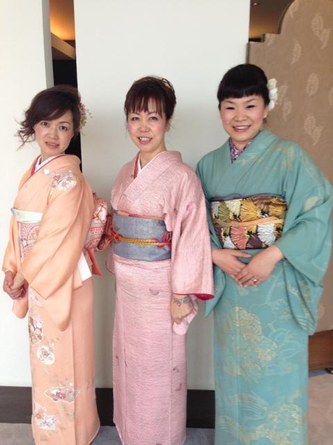 八尾ちゃんの結婚式!!