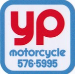YPmotorcycle
