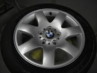 BMW3シリーズ(E46)のホイールリペア