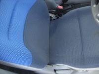 ワゴンRのファブリックシート補修